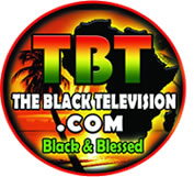 The Black Television