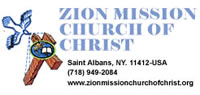 Zion Mission Church of Christ