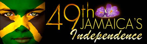 Jamaica's 49th Independence & Cultural Celebration