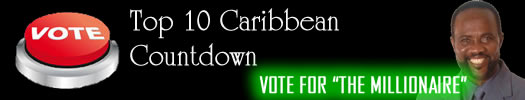 Top 10 Caribbean Countdown