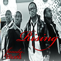 Rising One Family One Blood