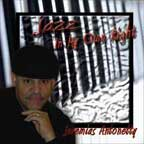 Jeremias Jazz CD