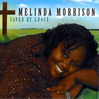 Melinda Morrison Saved By Grace